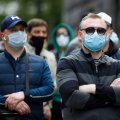 В Україні за добу 543 випадки коронавірусу