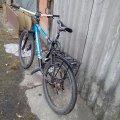 У Станишівці було вкрадено велосипед, власник просить допомогти знайти. ФОТО