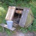 На Житомирщині селяни винуватять орендаря ставка у відсутності води в криницях