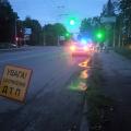 ДТП у Житомирі. Винуватець втік з місця пригоди. ФОТО