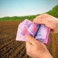 """Нардепи готують податковий """"сюрприз"""" фермерам: 6 тисяч гривень за пай"""
