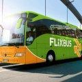 FlixBus запустил автобусные рейсы между украинскими городами