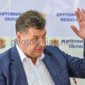 """Віталій Бунечко: """"Прощай, Житомире!""""?"""