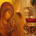 9 липня — ікони Пресвятої Богородиці Тихвінської. До неї моляться і просять здоров'я