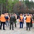 Робочі групи двох комітетів Верховної Ради поїхали до Олевського району подивитися на наслідки лісових пожеж. ФОТО