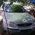 Патрульні переслідували викрадача авто: авто знайшли, а викрадача - ні