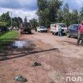 У Житомирській області молодик на смерть переїхав ЗІЛом односельчанина