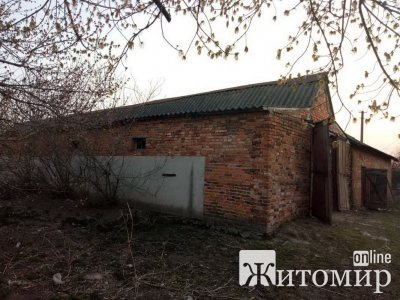 Оголошено аукціон із продажу майнового комплексу Черняхівської дільниці водного господарства