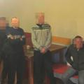 На Житомирщині судитимуть групу осіб за торгівлю людьми