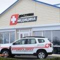 У селі Бердичівського району планують збудувати амбулаторію