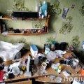 У Житомирі в оселі 19-річного парубка поліцейські виявили підпільну нарколабораторію. ФОТО