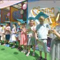 """Центр раннього розвитку для дошкільнят """"Гармонія дитинства"""" відсвяткував свій ювілейний випуск. ФОТО"""