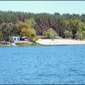"""Якість води на пляжах Житомирської області - Коростень """"вражає"""""""