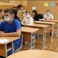 На Житомирщині до ЗНО з біології одного учасника не допустили, ще одного – відсторонили