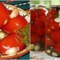 Квашені помідори — рецепт, за яким закривають більшість господинь