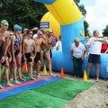 У Житомирі вп'яте відбудеться турнір «TETERIV OPEN»