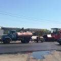 У Житомирі завершили ремонт вулиці Покровська. ФОТО
