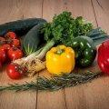 Як правильно мити овочі і фрукти, куплені в магазині чи на ринку