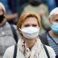 В Україні третій день більше 800 нових випадків коронавірусу