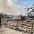 3 місяці без житла – на Житомирщині влада досі не придбала будинки погорільцям
