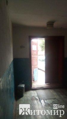 У Черняхівському районі планують продати нежитлові приміщення