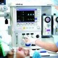 Баранівська центральна лікарня планує придбати наркозно-дихальний апарат