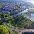 Верховна Рада ліквідувала 19 районів Житомирської області