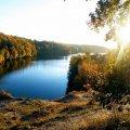 Жителям трьох міст Житомирської області не рекомендують купатися в річках