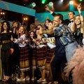 """Житомирський фестиваль """"Пісенний Спас"""" переходить у телевізійний формат"""