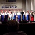 Ансамбль з Коростишева взяв участь у Національному чемпіонаті з фольклору. ВІДЕО