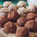Смачні та натуральні шоколадні пряники по-домашньому