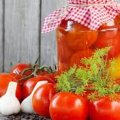 Квашені помідори за гарним рецептом