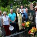 Минуло 10 років, як в Житомирі засвіти пішов відомий письменник Євген Концевич. ФОТО