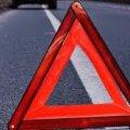 На проспекті Миру в Житомирі автомобіль збив пішохода, жінка загинула на місці