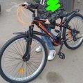 На Житомирщині поліцейські повернули додому 13- річного хитруна-втікача