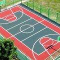 Житомиряни просять владу облаштувати баскетбольний майданчик
