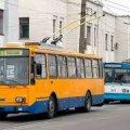Влада Житомира на позачерговому засіданні виконкому хоче скасувати перепустки у громадському транспорті