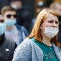 В Україні більше 900 нових випадків коронавірусу