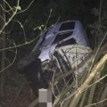 Під ранок в Житомирському районі Ford виїхав на зустрічну смугу і врізався в Peugeot, двоє людей в лікарні