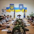 На житомирському виконкомі говорили про обмежувальні заходи до 31 серпня