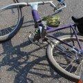 У райцентрі Житомирської області мотоцикліст збив 74-річну велосипедистку, жінка померла у лікарні
