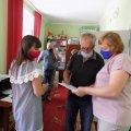 На Любарщині три дошкільних навчальних заклади готові до роботи в умовах карантину