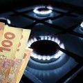 Майже чверть споживачів газу в Житомирській області мають борг