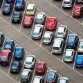 На в'їздах до Києва облаштують шість перехоплюючих парковок, одна буде і з житомирського напрямку