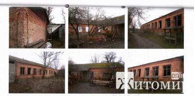 Завершується аукціон із продажу будинку колишньої школи