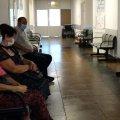 У Житомирі місцевій жительці з підозрою на коронавірус відмовили в госпіталізації в лікарню