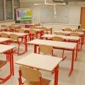 Відділ освіти Романівської райдержадміністрації планує закупити шкільні меблі