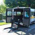 Департамент соціальної політики Житомирської міськради планує придбати спеціальні авто