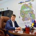 Житомирський губернатор одружився на львів'янці