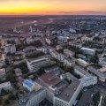 У Житомирі буде розроблена програма розвитку туризму